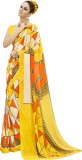 Craftswale Printed Daily Wear Georgette ...