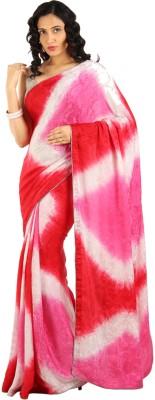 Vandanaraj Printed Daily Wear Chiffon Sari