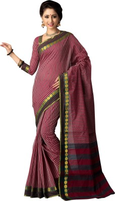 Pikasho Printed Fashion Cotton Sari
