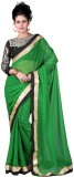 Style Amaze Solid Daily Wear Georgette S...