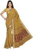 Suhanee Printed Daily Wear Cotton Saree ...