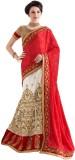 Manvaa Self Design Fashion Handloom Sati...