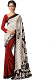 Krizel Trendz Printed Fashion Silk Saree...