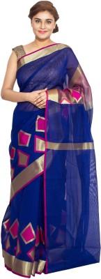 Adhaans Embellished Banarasi Art Silk Sari