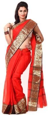 Samayra Woven Phulia Handloom Cotton Sari