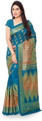Sonal Saree Printed Fashion Printed Silk Sari