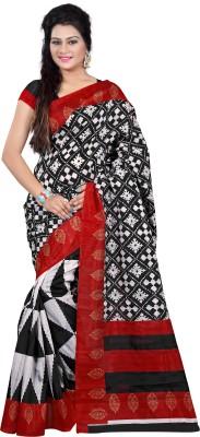 Sai Fabrics Self Design Fashion Pure Silk Sari