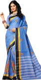 Kaveri Embroidered Fashion Cotton Saree ...