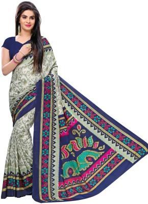 Gugaliya Self Design Bollywood Art Silk Sari