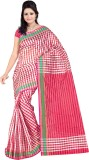 Mahesh Traders Checkered Fashion Cotton,...
