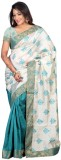 Weavedeal Embellished Banarasi Art Silk ...