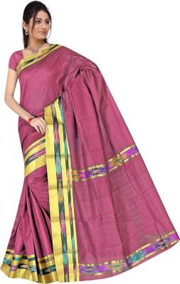Being Feminine Printed Fashion Handloom Cotton Sari