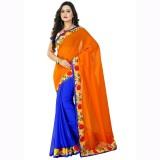 Varni Fashion Floral Print Bollywood Geo...
