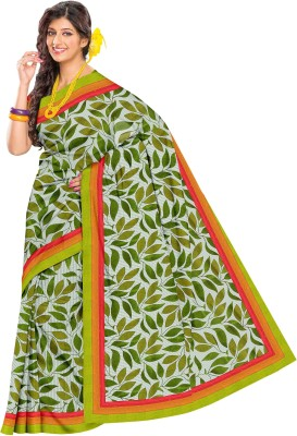 Cynthia Lifestyle Printed Fashion Net Sari
