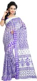 Needle Impression Printed Daily Wear Sil...