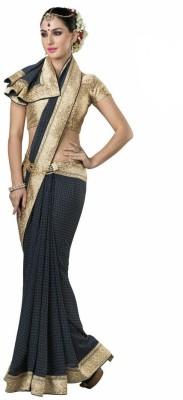 Vansh Exclusive Printed Fashion Georgette Sari