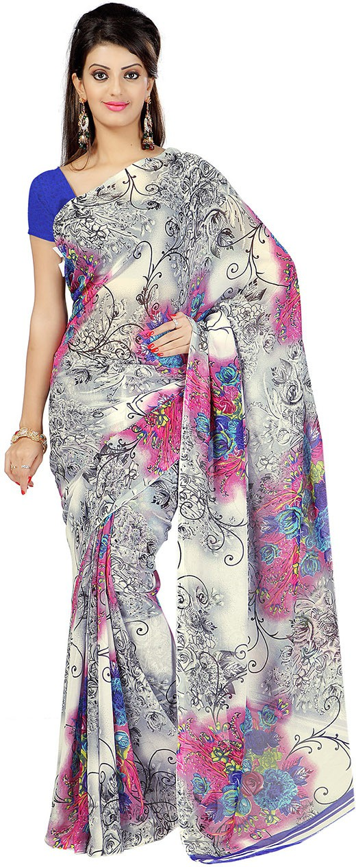 Flipkart - Sarees Below Rs.299