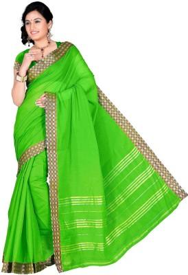Harsh Sarees Embriodered Venkatagiri Cotton Sari