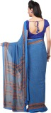 Jashn Embroidered Bollywood Georgette Sa...
