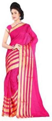 Glamoroussurat Fashion Printed Daily Wear Chiffon Sari
