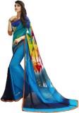 Vency Creation Self Design Bollywood Geo...