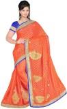 Regalia Ethnic Embriodered Fashion Pure ...