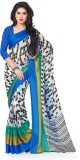 shasa Printed Daily Wear Georgette Saree...
