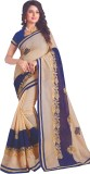Lata Embroidered Bollywood Cotton Saree ...