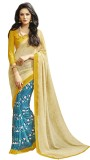 Khushali Self Design, Printed Fashion Ge...