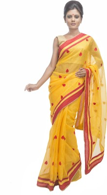 Retaaz Embriodered Daily Wear Kota Sari