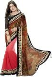 MahotsavSarees Embroidered Fashion Net S...