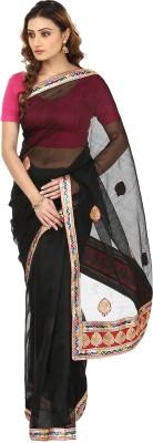Doriyas of Kota Embriodered Fashion Kota Cotton Sari