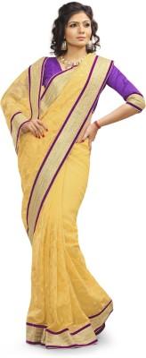 Adde Embellished Fashion Net Sari