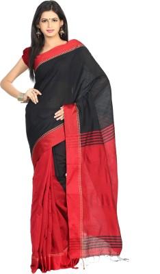 Crochetin Woven Fashion Handloom Viscose Sari