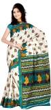 Sonal Trendz Self Design Fashion Art Sil...
