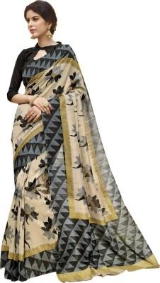 Vipul Fashion Printed Fashion Art Silk Sari