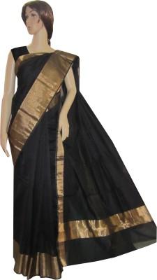 Aaranya Plain Fashion Kota Sari