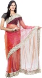 Celebez Self Design Fashion Handloom Net...