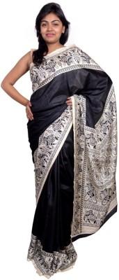 Kanchan Shree Printed Bollywood Silk Sari