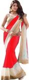 TriveniCreation Striped Bollywood George...