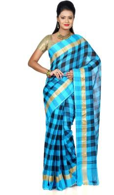 Aryika Woven Tant Cotton Sari