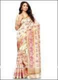 Royal Desi Apparel Woven Bollywood Tussa...