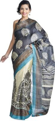 Aaditri Printed Fashion Cotton Sari