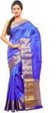 Radcart Woven Kanjivaram Art Silk Saree ...