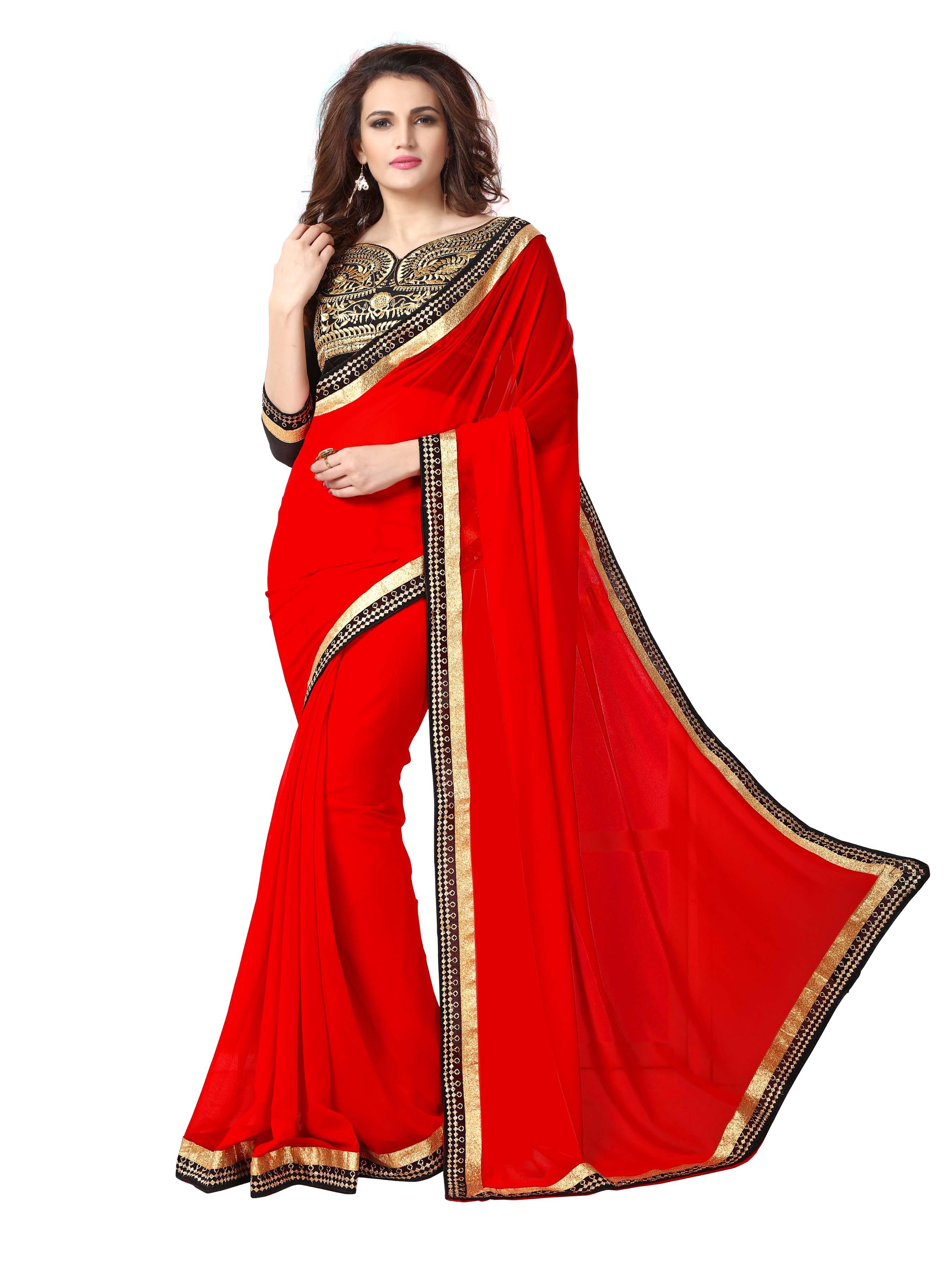 Deals - Bangalore - Under ₹699 <br> Chiffon & Georgette Sarees<br> Category - clothing<br> Business - Flipkart.com