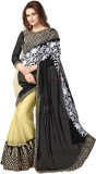 Online Adda Embroidered Daily Wear Georg...