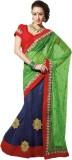 Vishal Self Design, Solid Fashion George...