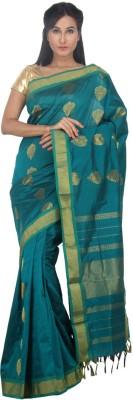 Gautami Saree Embriodered Fashion Cotton Sari