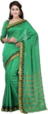 Saree Swarg Woven Bollywood Art Silk Sari