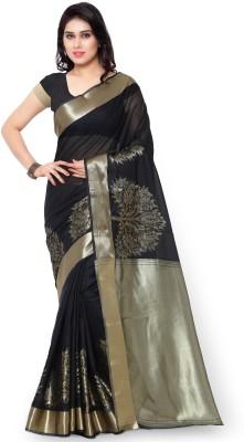 Varkala Silk Sarees Woven Banarasi Handloom Cotton Sari